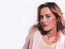 Papel de parede Kate Winslet #1