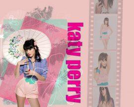 Papel de parede Katy Perry – Japão
