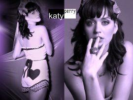 Papel de parede Katy Perry – Sexy