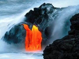Papel de parede Kilauea