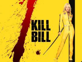Papel de parede Kill Bill [2]