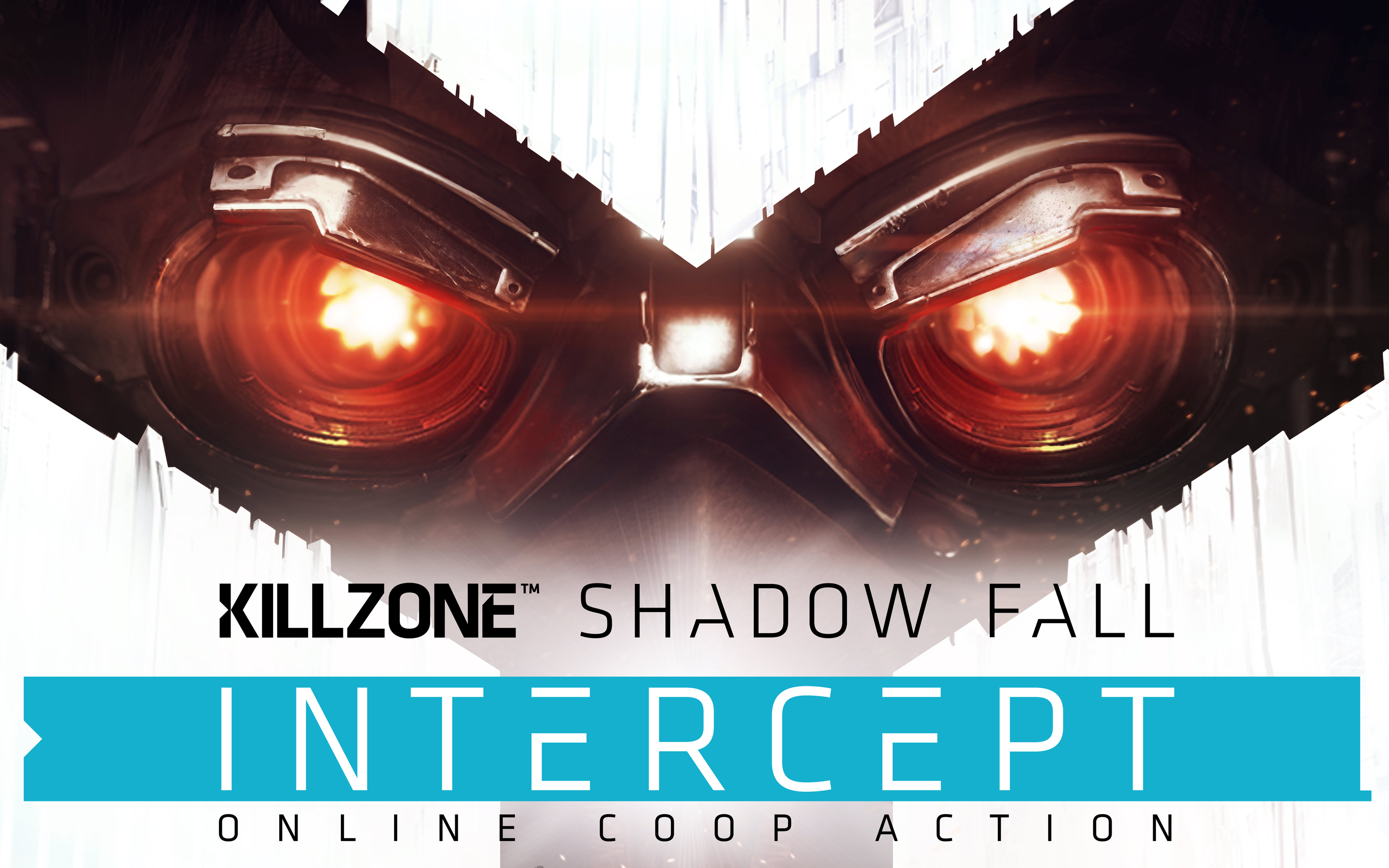 Papel de parede Killzone: Shadow Fall – Intercept