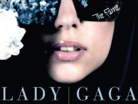 Papel de parede Lady Gaga – Bonita