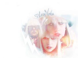 Papel de parede Lady Gaga – Diva