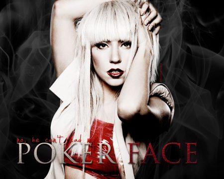 Papel de parede Lady Gaga – Poker Face para download gratuito. Use no computador pc, mac, macbook, celular, smartphone, iPhone, onde quiser!