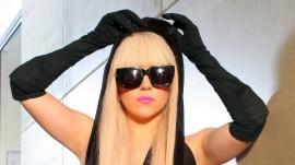 Papel de parede Lady Gaga