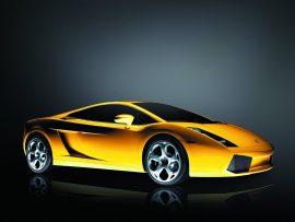 Papel de parede Lamborghini Concept #2