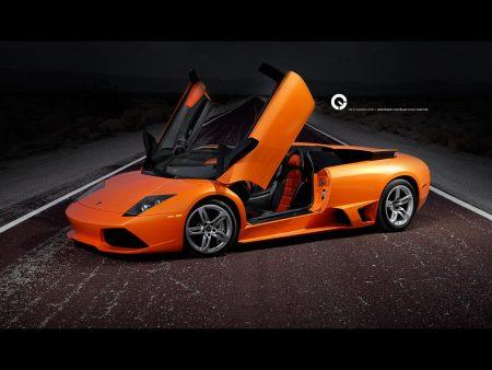 Papel de parede Lamborghini laranja para download gratuito. Use no computador pc, mac, macbook, celular, smartphone, iPhone, onde quiser!