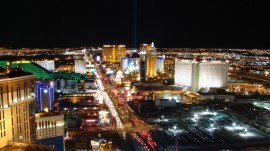 Papel de parede Las Vegas Acesa