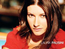 Papel de parede Laura Pausini 2