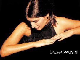 Papel de parede Laura Pausini
