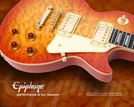 Papel de parede Les Paul para download gratuito. Use no computador pc, mac, macbook, celular, smartphone, iPhone, onde quiser!