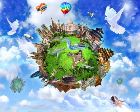 Papel de parede Lindo Planeta para download gratuito. Use no computador pc, mac, macbook, celular, smartphone, iPhone, onde quiser!