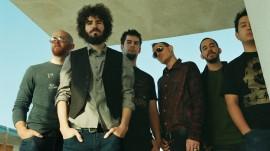 Papel de parede Linkin Park
