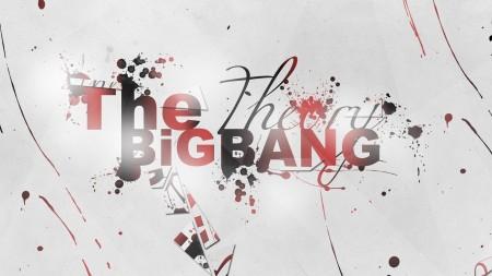 Papel de parede Logo The Big Bang Theory para download gratuito. Use no computador pc, mac, macbook, celular, smartphone, iPhone, onde quiser!