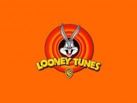 Papel de parede Looney Tunes – Pernalonga