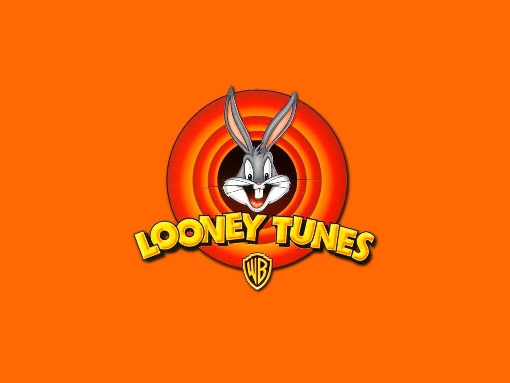 Papel De Parede Looney Tunes