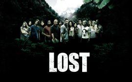 Papel de parede Lost – 2ª Temporada