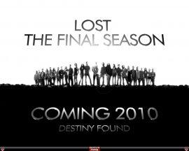 Papel de parede Lost – Última temporada