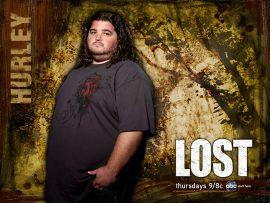 Papel de parede Lost – Hurley