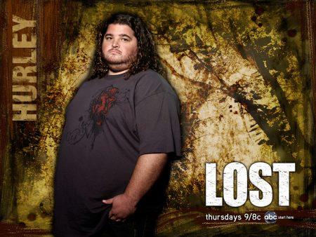 Papel de parede Lost – Hurley para download gratuito. Use no computador pc, mac, macbook, celular, smartphone, iPhone, onde quiser!