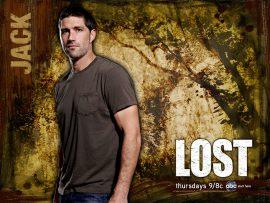 Papel de parede Lost – Jack