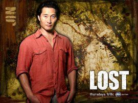Papel de parede Lost – Jin