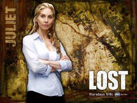 Papel de parede Lost – Juliet