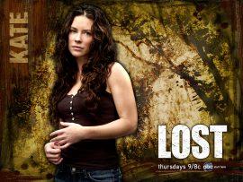 Papel de parede Lost – Kate