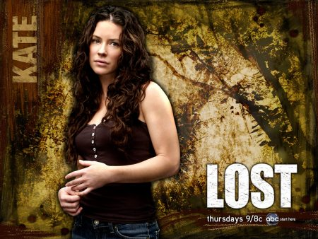 Papel de parede Lost – Kate para download gratuito. Use no computador pc, mac, macbook, celular, smartphone, iPhone, onde quiser!