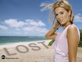 Papel de parede Lost – Shannon