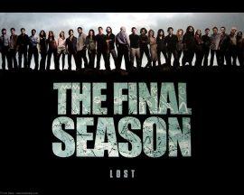 Papel de parede Lost – Temporada Final