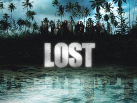 Papel de parede Lost 4 Temporada