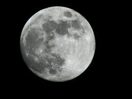 Papel de parede Lua Cheia