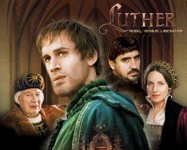 Papel de parede Lutero o Filme