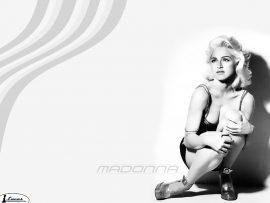 Papel de parede Madonna – Antigo