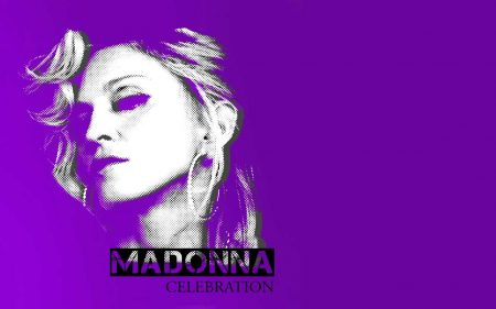 Papel de parede Madonna – Arte para download gratuito. Use no computador pc, mac, macbook, celular, smartphone, iPhone, onde quiser!