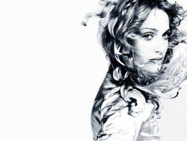 Papel de parede Madonna – Especial