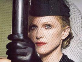 Papel de parede Madonna – Evita