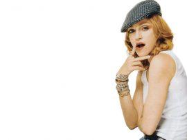 Papel de parede Madonna – Pop