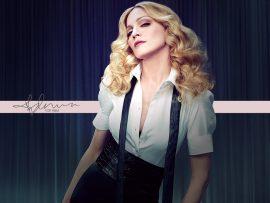Papel de parede Madonna – Sexy
