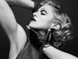 Papel de parede Madonna