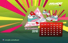 Papel de parede Malhação ID – Dezembro