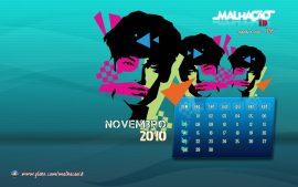 Papel de parede Malhação ID – Novembro