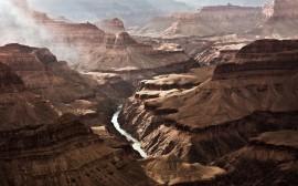 Papel de parede Maravilha do Mundo – Grand Canyon, Arizona, EUA