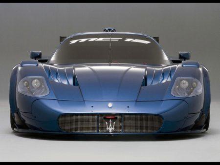 Papel de parede Maserati MC12 para download gratuito. Use no computador pc, mac, macbook, celular, smartphone, iPhone, onde quiser!