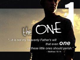 Papel de parede Mateus 18:14