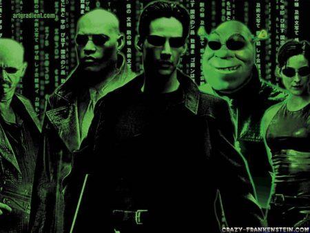 Papel de parede Matrix com novo integrante para download gratuito. Use no computador pc, mac, macbook, celular, smartphone, iPhone, onde quiser!