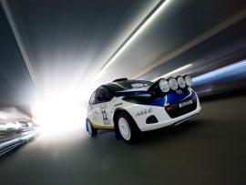 Papel de parede Mazda Extreme