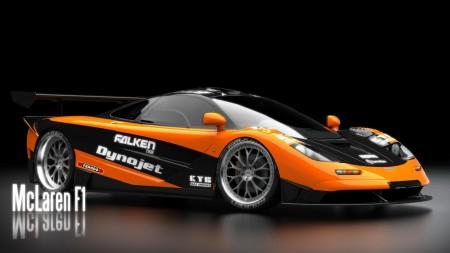 Papel de parede Mclaren F1 – Need For Speed para download gratuito. Use no computador pc, mac, macbook, celular, smartphone, iPhone, onde quiser!
